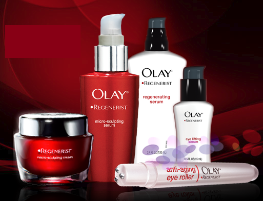 Olay Regenerist Products