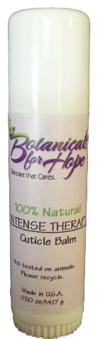 botanicals for hope balm