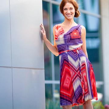 Harve Benard Dresses