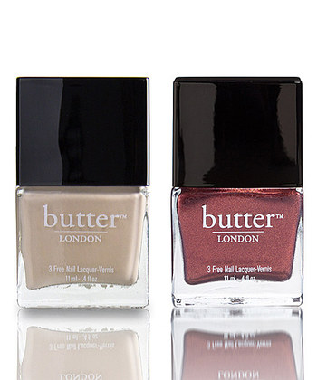 butter london polish