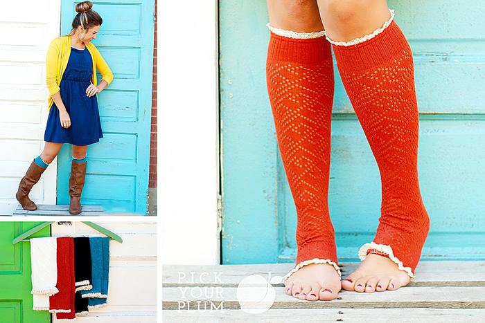 pyp boot socks