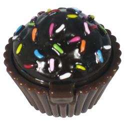 GEB Cupcake Lip Gloss choc