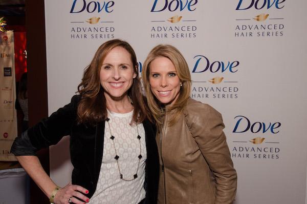 Dove Hair - Sundance Salon