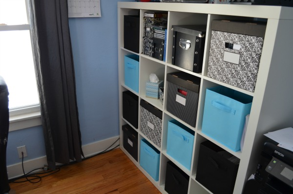 Kleenex Home 1