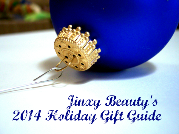 2014 Holiday Gift Guide Submissions Jinxy Beauty