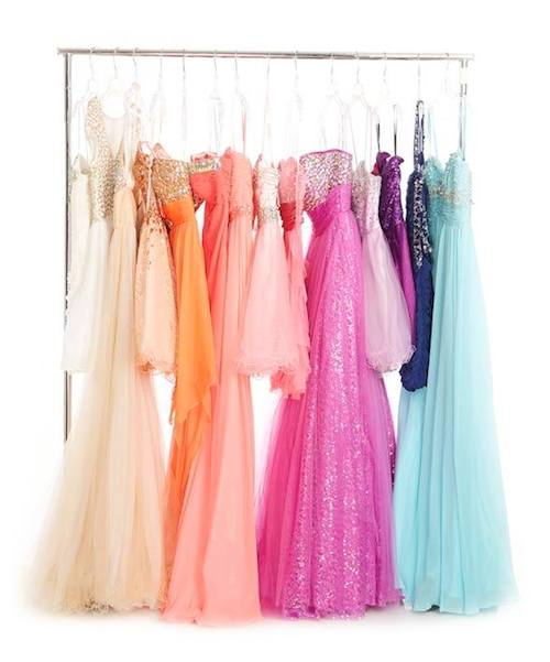 Charlottes Closet