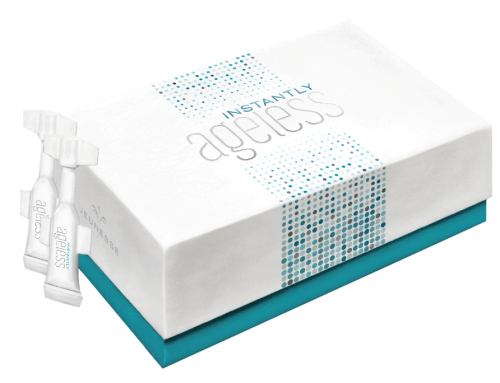 Instantly Ageless in a Box Review