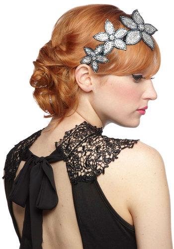 flapper-headband