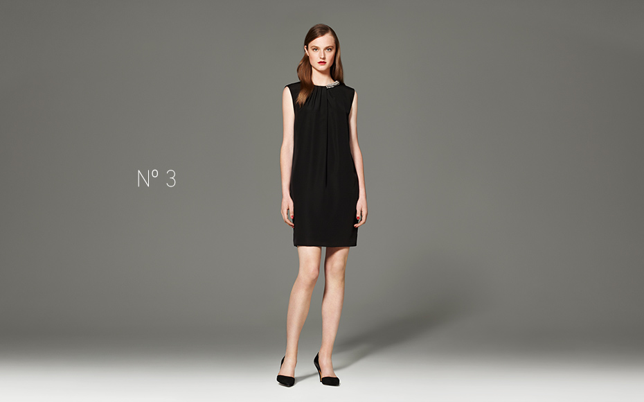Phillip Lim for Target Sparkle Dress