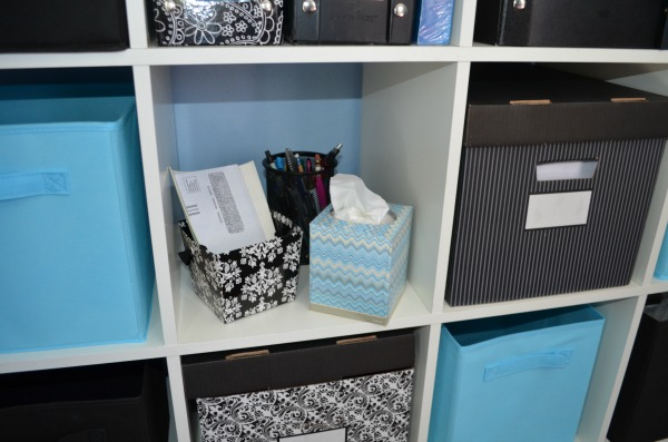 Kleenex Home 2