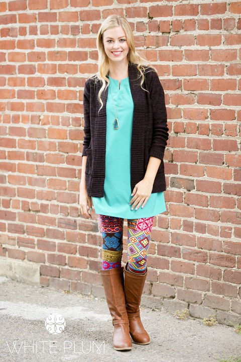 Martina Tunic Dress