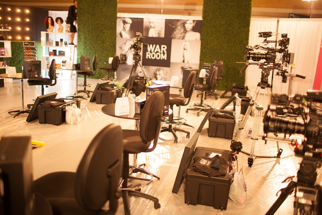 Global Beauty Masters Warroom