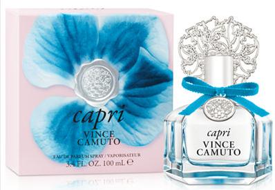 Capri Vince Camuto Parfum